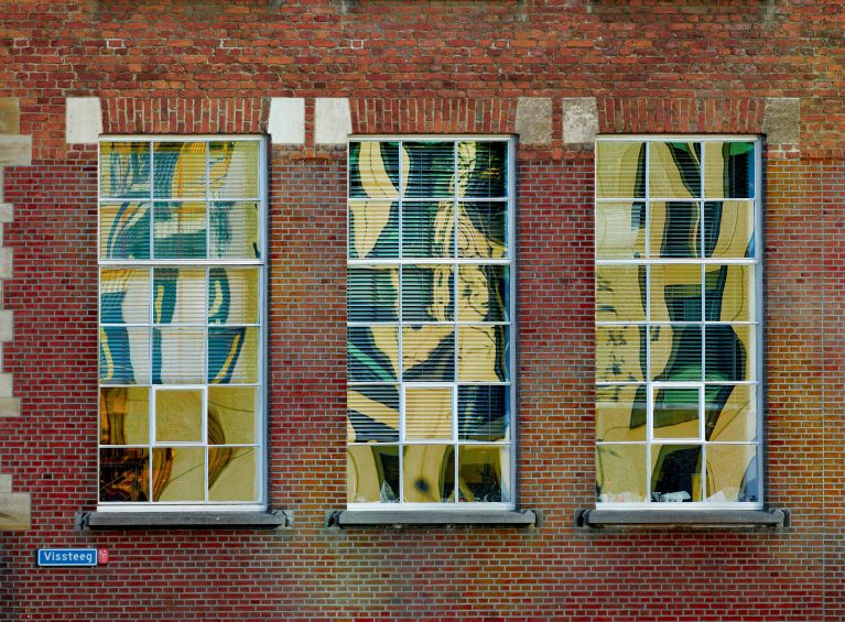 Vermeer's Windows
