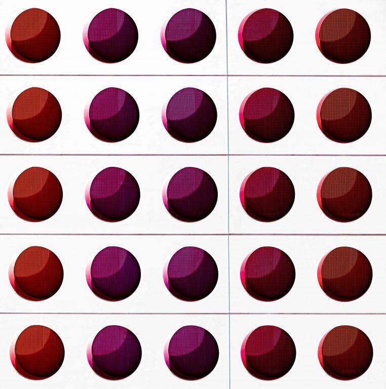 Colorspheres II